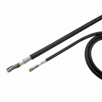 Instrumentation Cable for Robot/Flexing Part RX