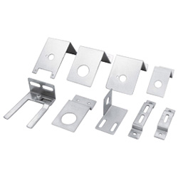 PBK Mounting Brackets