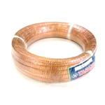 Flat Stranded Copper Wire BC
