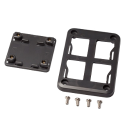 WM wall attachment bracket
