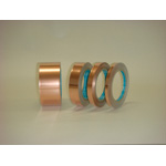 Conductive copper housing tape, CUL series