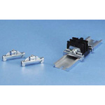 DIN Rail Restraining Bracket, TKR Series