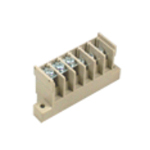 Terminal Block for Boxes, KT Series