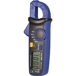 AC Clamp Meter (for Alternating Current Measurement)