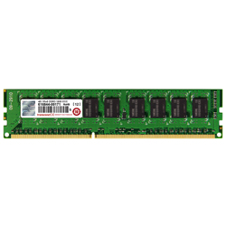 DDR3 240 PIN SD-RAM ECC (Server/Workstation)