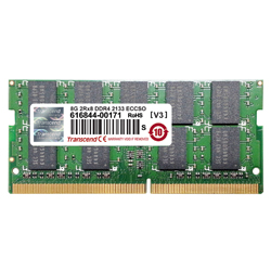 DDR4 260 PIN SO-DIMM (1.2 V Server/Workstation)