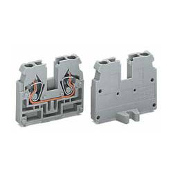 Small Terminal Block for Voltage Relay - 869 Series