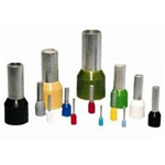 Ferrule with Insulated Cover