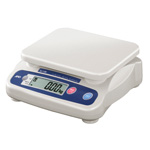 Digital Scale Work Scale with Certification SJ Series