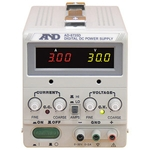DC Stabilizing Power Supply AD-8735D