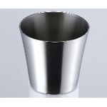 Stainless Steel Container Capacity 0.2 L–1.8 L