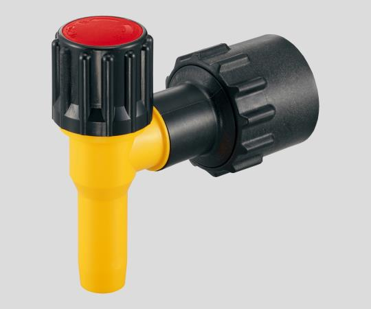 Single Action Oil Supply Valve φ40 (Aperture 40 mm)