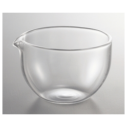 Quartz Evaporation Dish 90mL