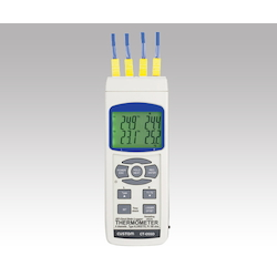 4 Channel Thermometer CT-05SD