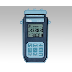 Thermo-Hygrometer Data Logger