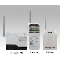 ONDOTORI Series Wireless Data Logger (Network Base Station, Wired LAN) RTR-500NW