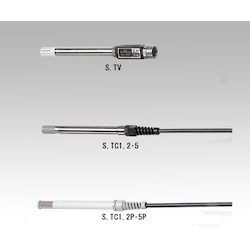 Probe for Thermo-Hygro Transmitter Data (Separation), Stainless Steel (SUS304) with 2m Cable