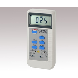 Digital Thermometer CT1320D (2ch)