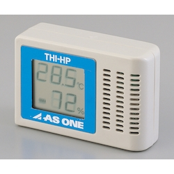High Precision Digital Thermo-Hygro Indicator THI-HP