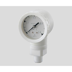 Pressure Indicator for High Corrosion Resistance Dl-B1-Ta-0.4m