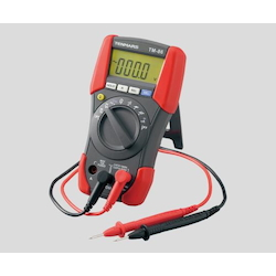 Digital Multimeter 3999 Count, LCD 2.5/Sec without Bar Graph Function