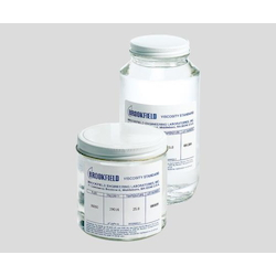 Silicon Standard Viscosity Fluid 60000mpa・S