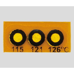 Temperature Plate 3 Points Display 430V-215 for Within Vacuum Equipment