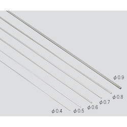 Tungsten Wire (φ0.6 x 500 mm)