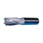 HSP Long High Spiral End Mill G2