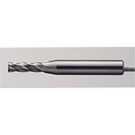 Standard Square End Mill, 4-Flute