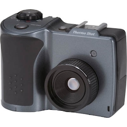 Infrared Thermography Camera (Digital Camera Type) High Sensitivity Type