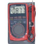 Multimeters & Electronic Test Equipment