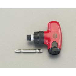 Ratchet Screwdriver EA550AT