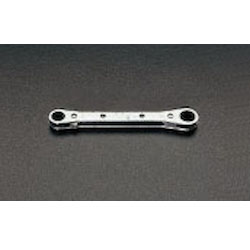 Ratchet Ring Wrench EA602C-4