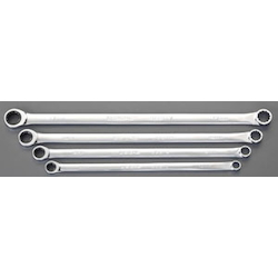 Super Long Combination Gear Wrench Set (Inc. 4pcs) EA602LL