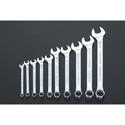 Combination Spanner Set EA614ST-4B