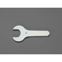 [Thin Type] Short Handle Spanner (Corotation Stop) EA615AS-10