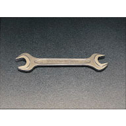 [Heavy-Duty Type] Open End Spanner EA615N-10