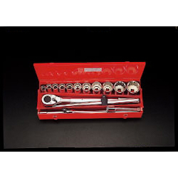 "(3/4"") Socket Wrench Set EA618D-1"