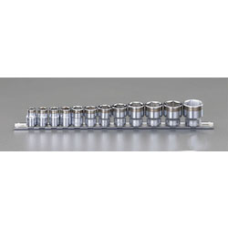 "(3/8"") Nut Catch Socket Set EA618JM"