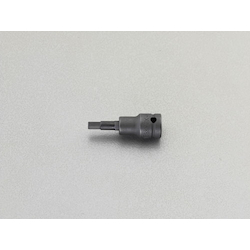 "3/8""sqx4mm Hex Bit Socket(With Magnet) EA618JT-204"