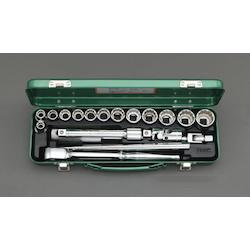 "Socket Wrench Set (1/2"") EA618K-11"
