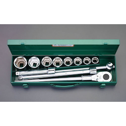 "(3/4"") Socket Wrench Set EA618L-2"