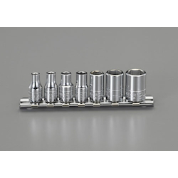 (1/4 ) Socket Set EA618VA