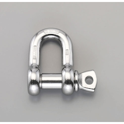 [Stainless Steel] Heavy-Duty Shackle EA638F-113A