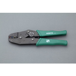 1.5-6mm2 Crimping Plier(For Insulated Terminal) EA682JC-2