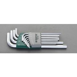 Hexagonal Key Wrench(Inc. 12 pcs) EA683BC