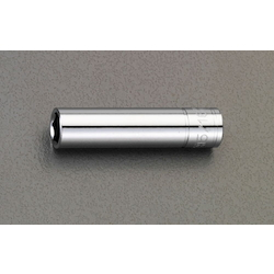 "1/4 ""sqx 1/4"" Deep Socket EA687AT-104"