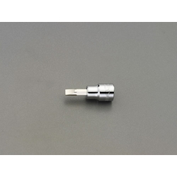 "3/8""sqx5.5mm[-] Bit Socket EA687BM-25"