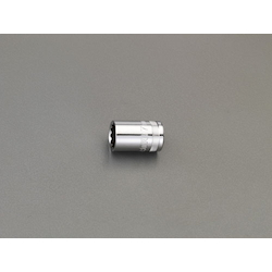 "1/2 ""sqx17mmSocket (12P) EA687CS-217"